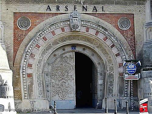 Arsenal Wien