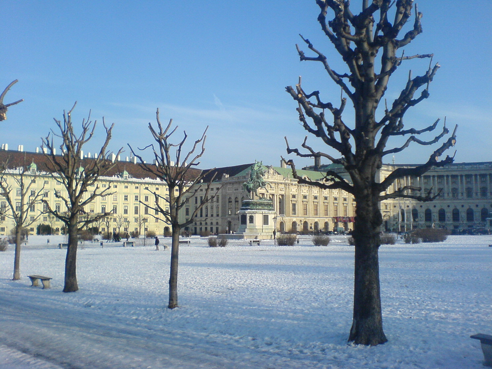 vienna sights a-z