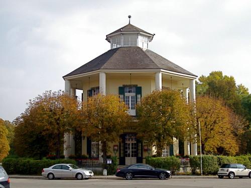 Lusthaus Prater