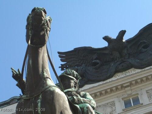 Radetzky Denkmal