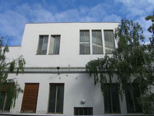 Wittgenstein Haus