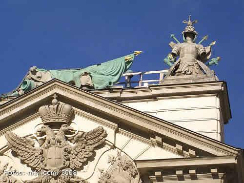 Am Hof Wien mit Zeughaus