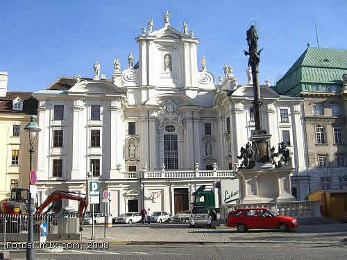 Kirche Am Hof