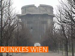 Spezialtouren Wien, Dunkles Wien Bunker Flakturm Augarten