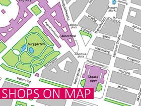 Wien Information, Stadtführer Wien