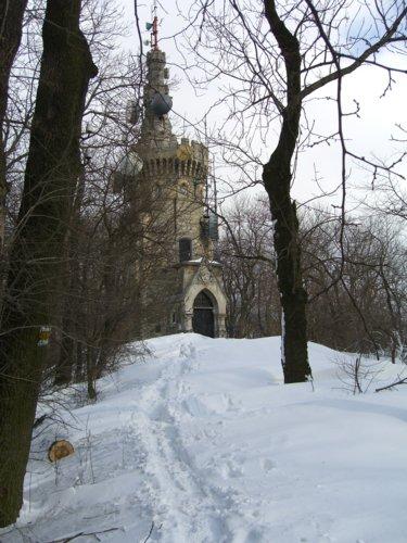 Hermannskogel