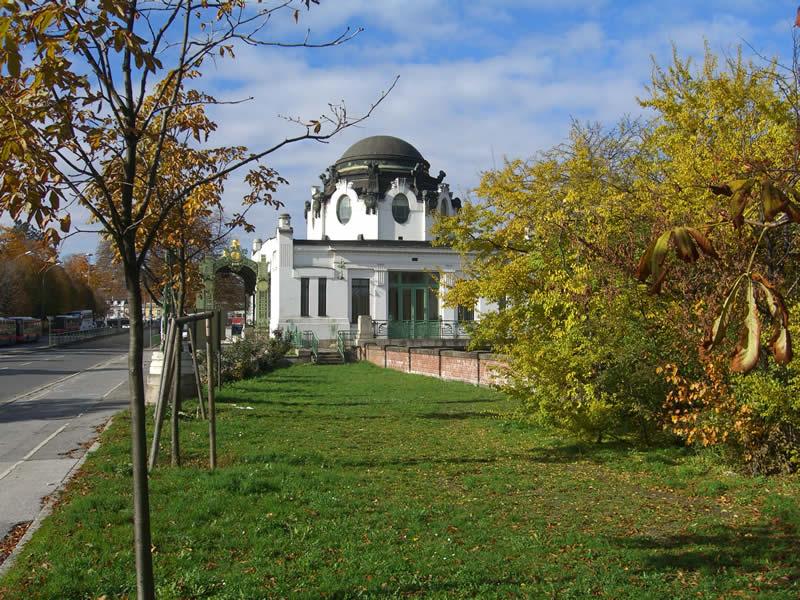 Hofpavillon