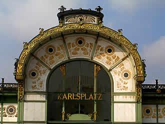 Jugendstil Wien