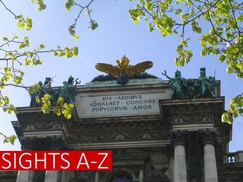 Vienna tourist info