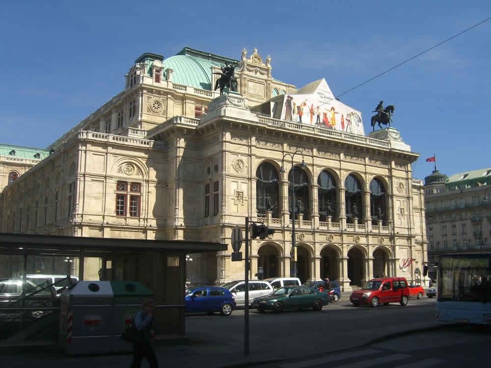 Musik Wien Oper