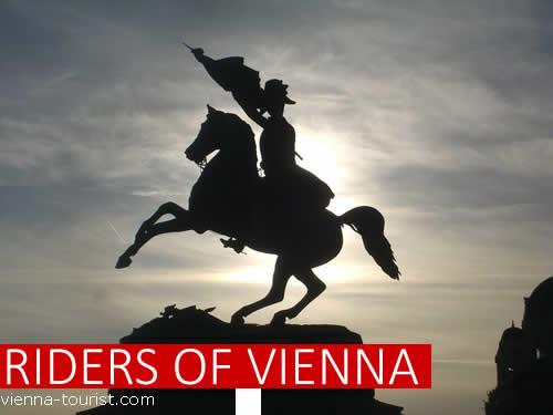 Sightseeing Vienna