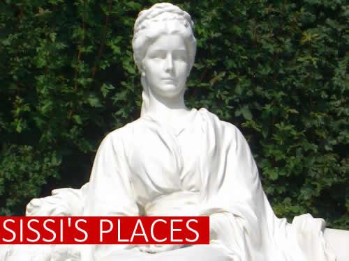 vienna sightseeing Sisi