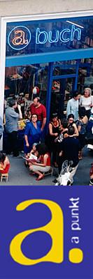 apunktbuch Best shops Vienna